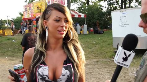 Things Get Weird at The Gathering of The Juggalos 2 - YouTube