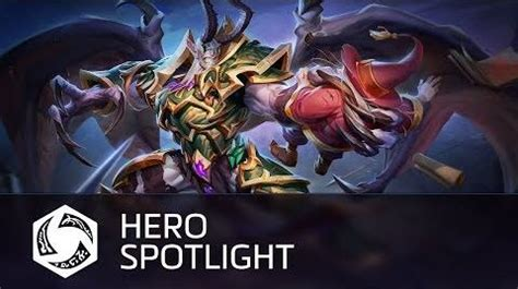 Videos on this wiki | Heroes of the Storm Wiki | FANDOM