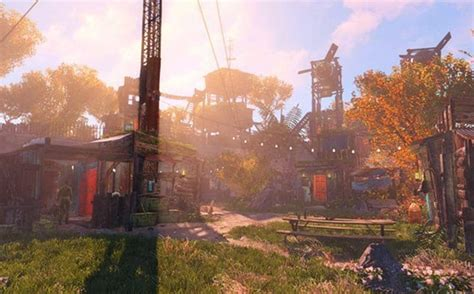 7 Best Fallout 4 Settlements: The Ultimate List 2018