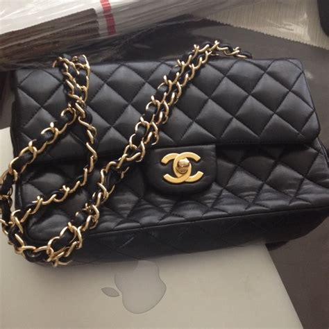 CHANEL Bags   Used Authentic Bag   Poshmark