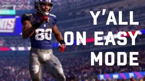 With Its Madden GIFerator, EA Sports Delivers Game