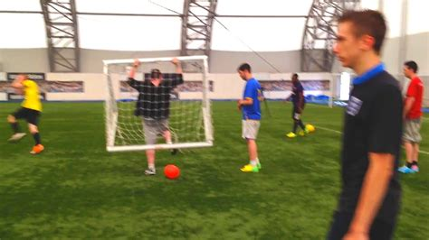 FOOTBALL VLOG with The Sidemen - YouTube