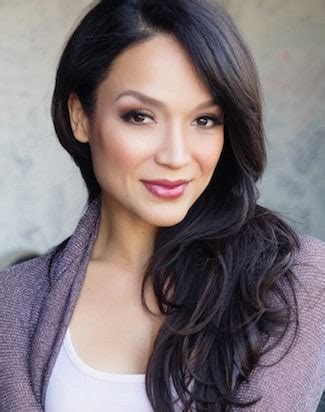 'Army Wives' Mayte Garcia Joins ABC Pilot 'The Kingmakers