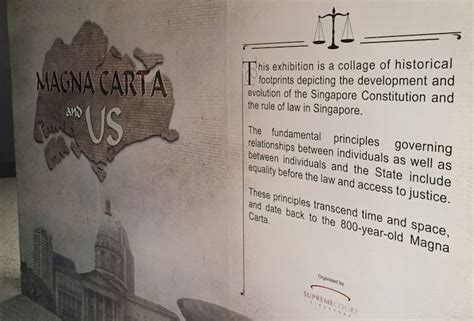 Historic Magna Carta now on display at Supreme Court as
