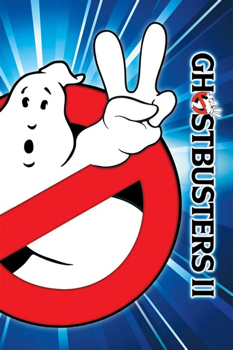Ghostbusters II wiki, synopsis, reviews - Movies Rankings!