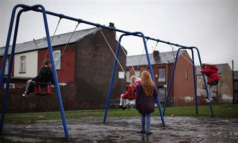 UK austerity measures likely to hurt society's poorest