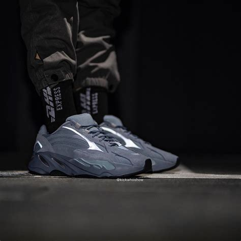 """Where to Buy the YEEZY 700 v2 """"Hospital Blue"""" - HOUSE OF"""