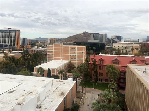 Here's How Much Arizona Colleges Are Getting In Federal