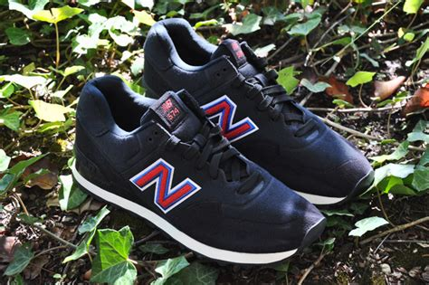 Undefeated x New Balance Sonic 574 Pack   HYPEBEAST