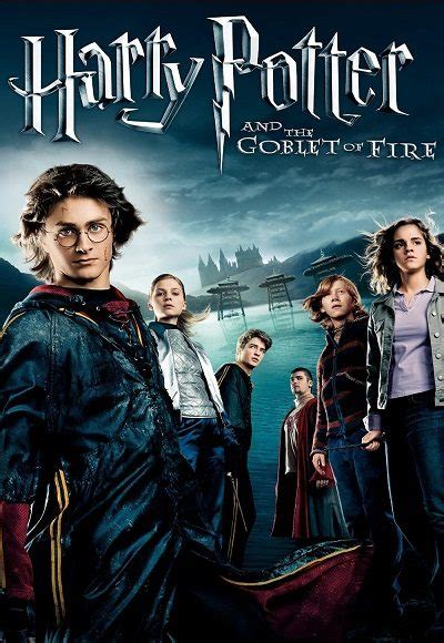 Harry Potter and the Goblet of Fire (2005) (In Hindi) Full