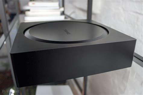 All-new Sonos Amp will add multi-room audio to your