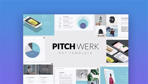 20 Best Pitch Deck Templates: For Business Plan PowerPoint