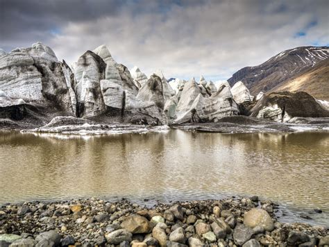 Glaciers and Glacier Hiking in Iceland | Guide to Iceland