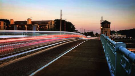 How to capture long exposures and light trails with your
