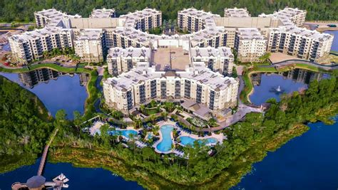 Grove Resort & Spa wins OBJ Structures Award for