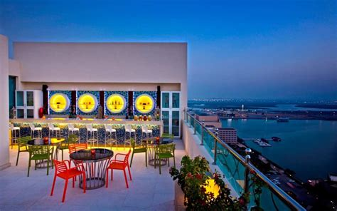 Holiday Packages to Doubletree by Hilton Dubai Start from