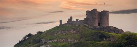 Vacation to the best of England and Wales from go-today