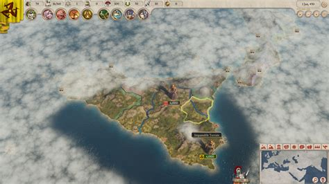 Imperator: Rome (Paradox's Next Grand Strategy Title