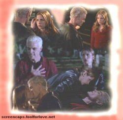 which do you think is the funniest Spike and Buffy moment