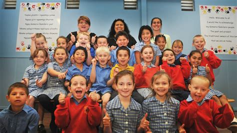 Language speaks to Westdale children | The Northern Daily