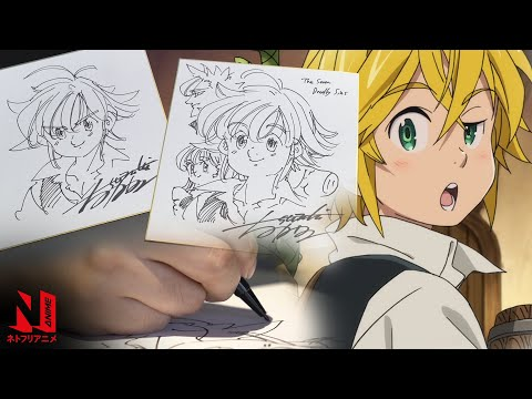 """Crunchyroll - TV Anime """"LOST SONG"""" Latest PV Introduces"""