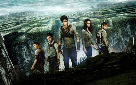 2014 The Maze Runner Wallpapers | HD Wallpapers | ID #13819