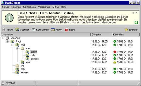 HackDetect   heise Download