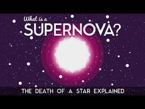 Supernovae Could Indirectly Affect Cloud Formation On