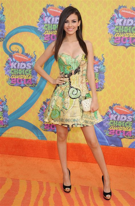 Who Was Best Dressed at the Nickelodeon Kids' Choice