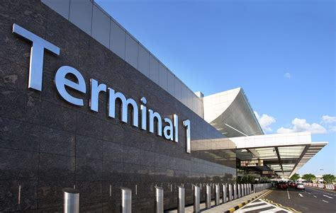 Guide To Chennai Airport Terminals, Lounges & Hotels