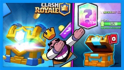 Secret Code to get Free Legendary Cards from CLAN Chest