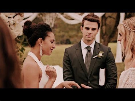 """The Originals 5×11 """"I now pronounce you married"""" Freya and"""