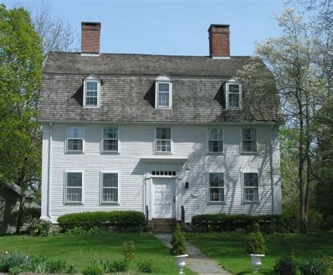 134 best 18th Century American Homes - Exterior images on