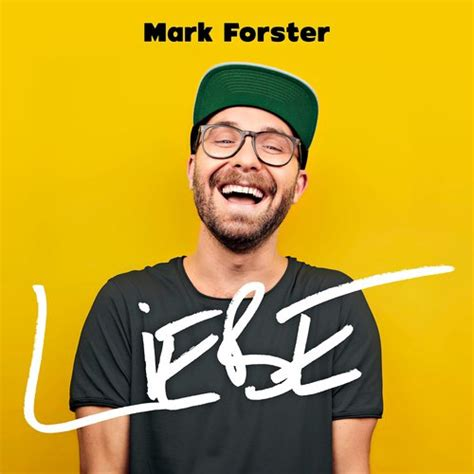 Mark Forster - Liebe (2018) » Freealbums