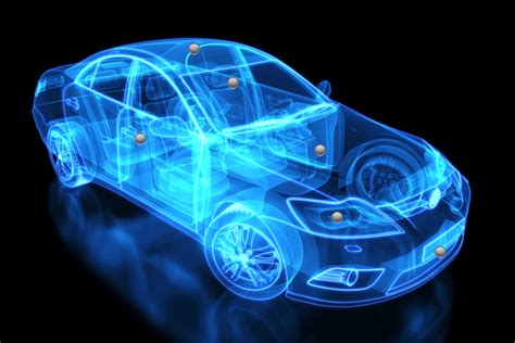 Automotive - Innovation and Research // Luxembourg