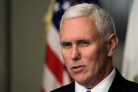 Mike Pence to kick off Europe tour to clarify Trump's