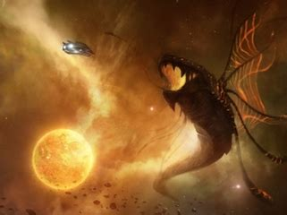 Stellaris: Leviathans - First official expansion pack