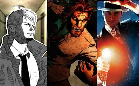 10 Best Detective Mystery Games You Have to Play (Updated