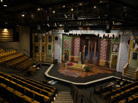 B Street Theatre's Decades-Long Journey To A New Home Ends