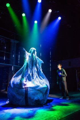 The Lightning Thief: The Percy Jackson Musical Launches