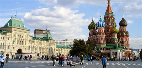 Russia Travel Guide by Rick Steves