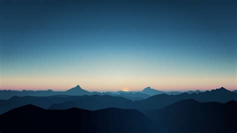 Cool Mountains 4K Wallpapers   HD Wallpapers   ID #21970