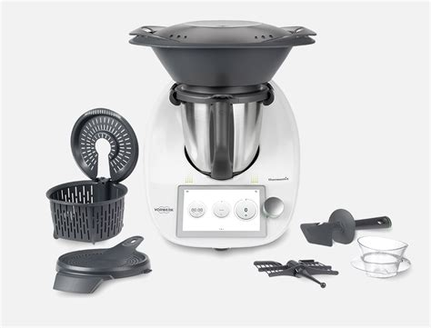 Thermomix® TM6™ – Thermomix USA