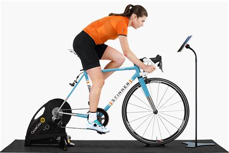 Zwift gift bundles include everything needed to train plus