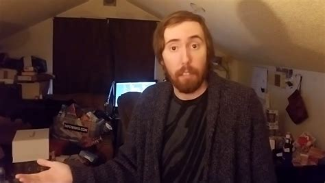 Asmongold has a hot take on Twitch Safety Advisory Council
