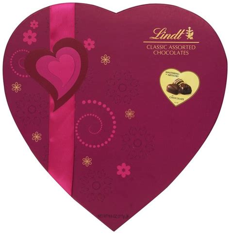 25 Chocolate Gifts to Give Your Sweetheart This Valentine