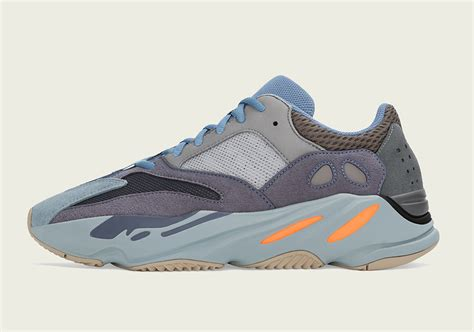 adidas Yeezy Boost 700 Carbon Blue Store List