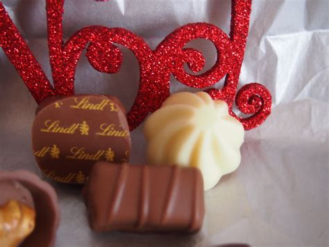 Have a chocolately Christmas with Lindt!
