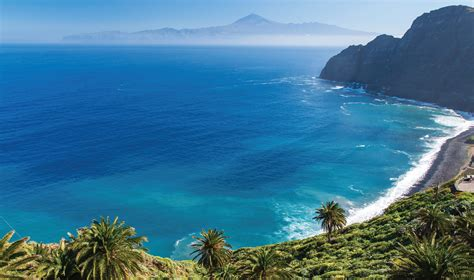 Canary Islands: The ultimate whistle-stop tour