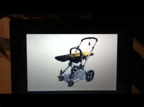 Differences between Bugaboo Cameleon and Cameleon 3   Doovi